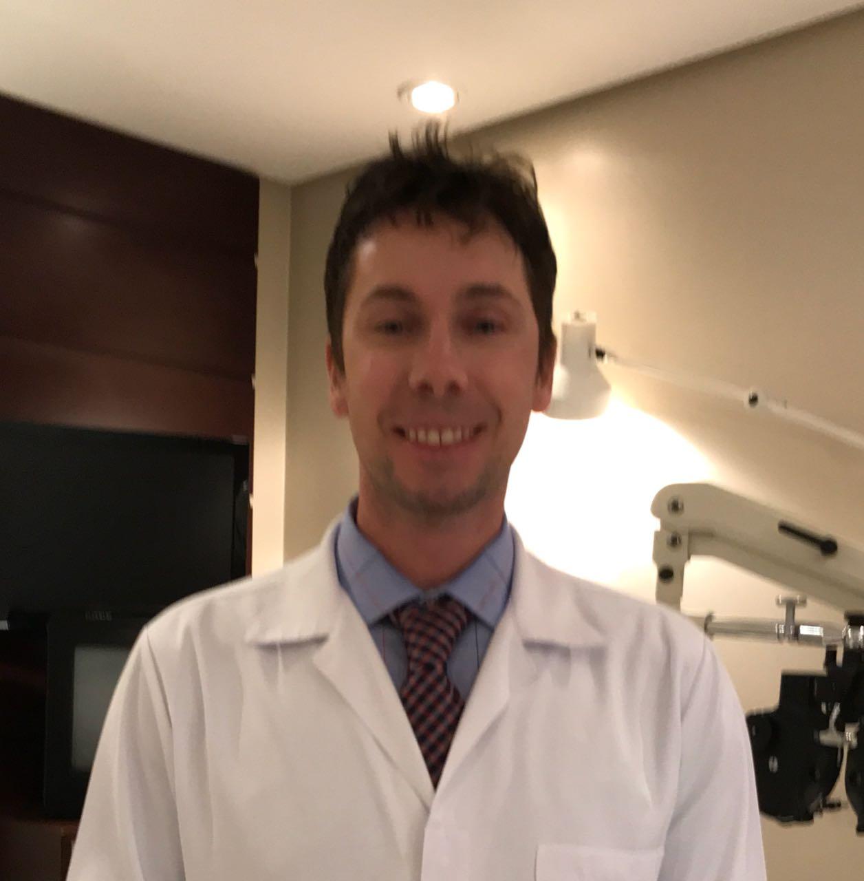 Dr. Giovani Tomasetto